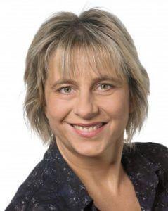 Silvia Aldorf